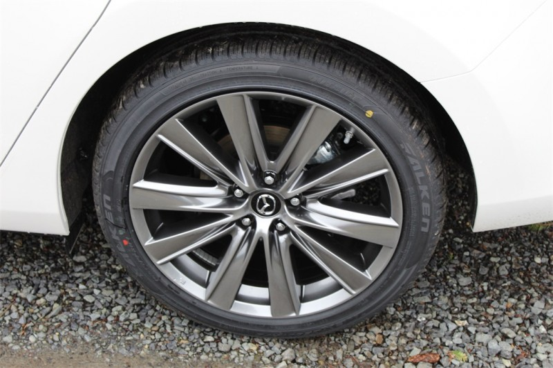 Mazda Mazda6 2018 price $28,247