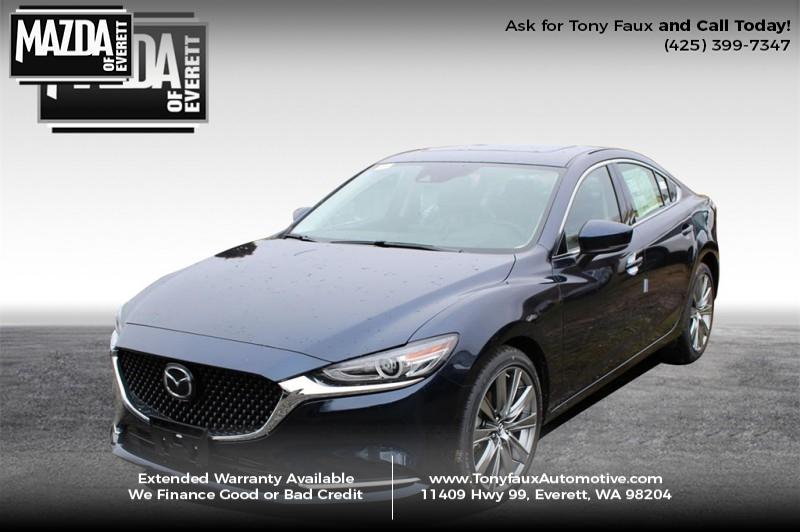 Mazda Mazda6 2018 price $29,574