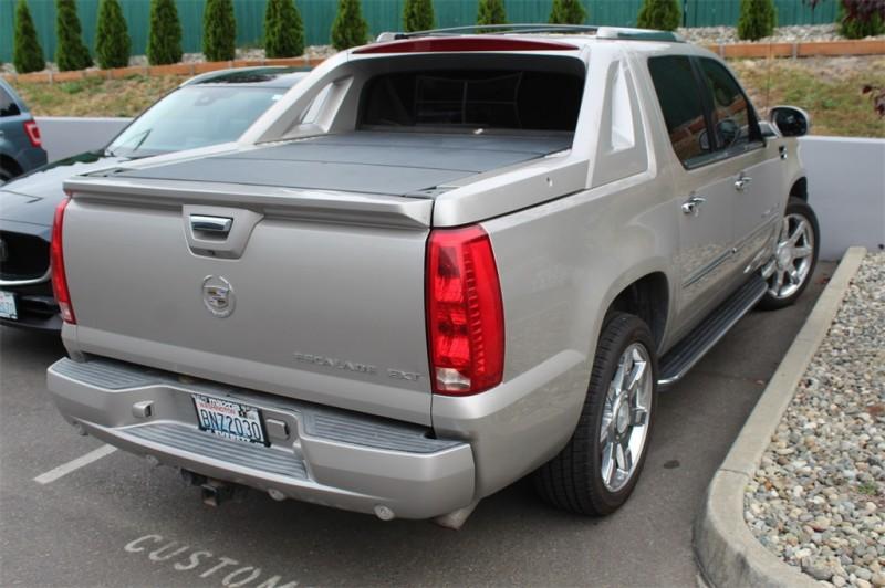 Cadillac Escalade EXT 2007 price $17495.00