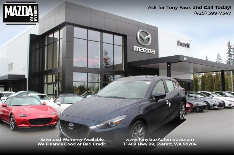 Mazda Mazda3 2018 price $22,840