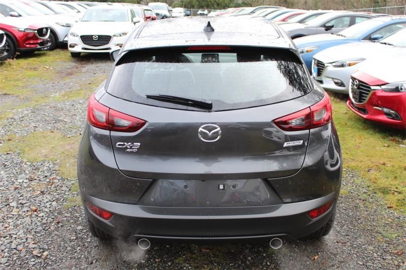 Mazda CX-3 2019 price $22,085