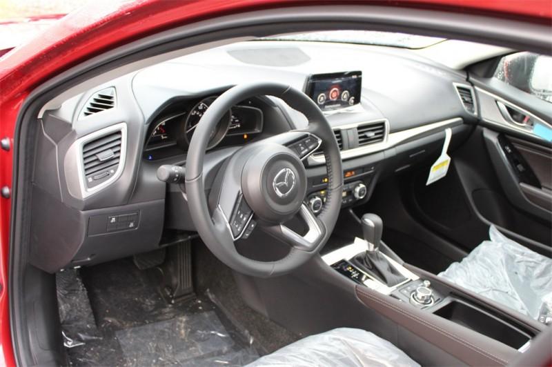 Mazda Mazda3 2018 price $20,085