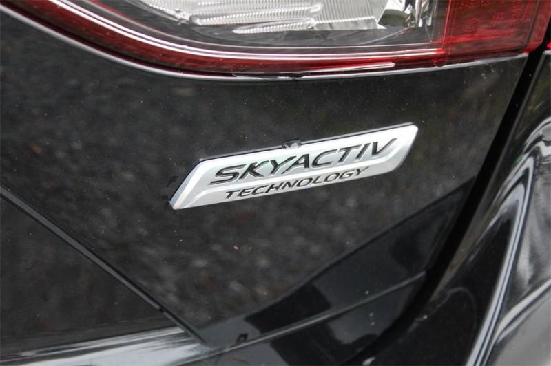 Mazda Mazda3 2018 price $22,425