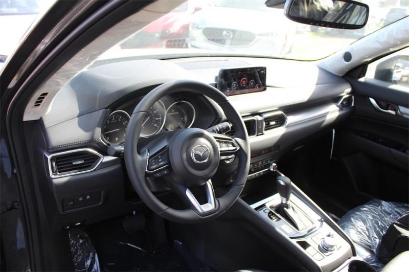 Mazda CX-5 2019 price $28,765
