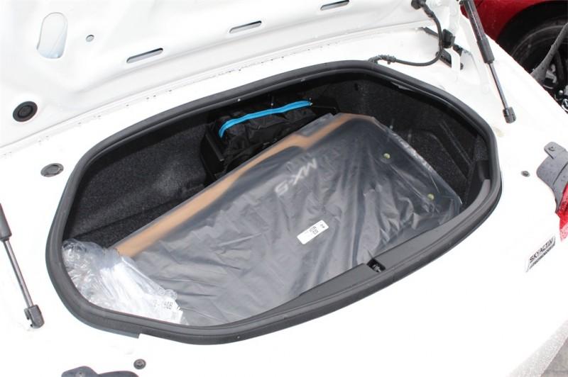 Mazda Miata RF 2019 price $34,730