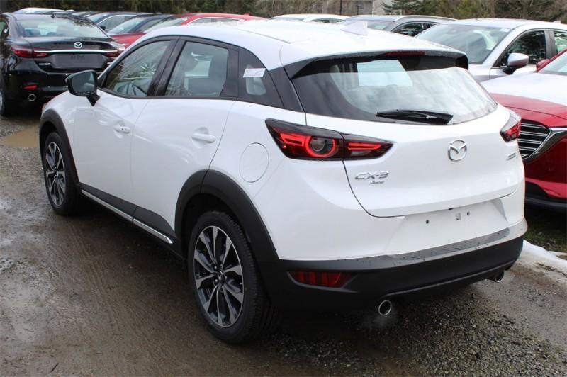 Mazda CX-3 2019 price $27,340