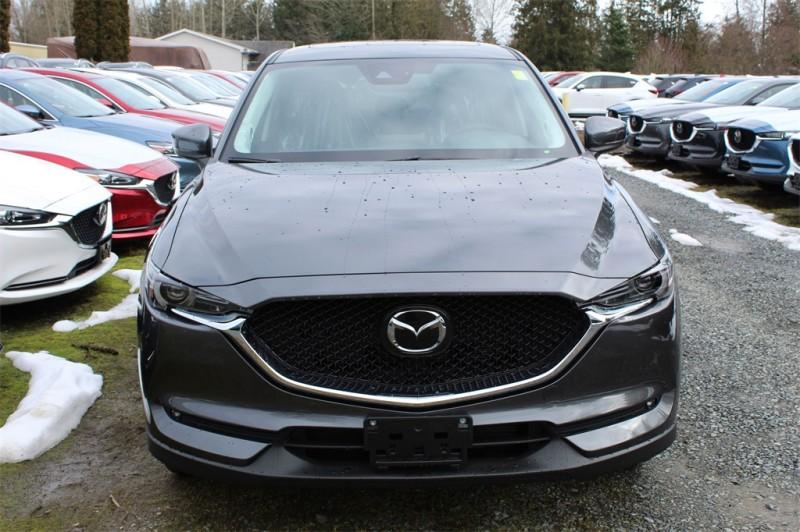 Mazda CX-5 2019 price $31,740