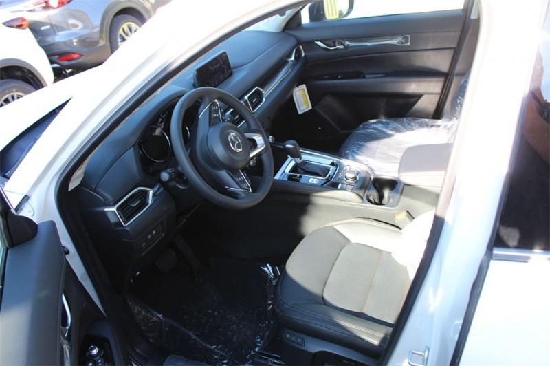 Mazda CX-5 2019 price $30,145