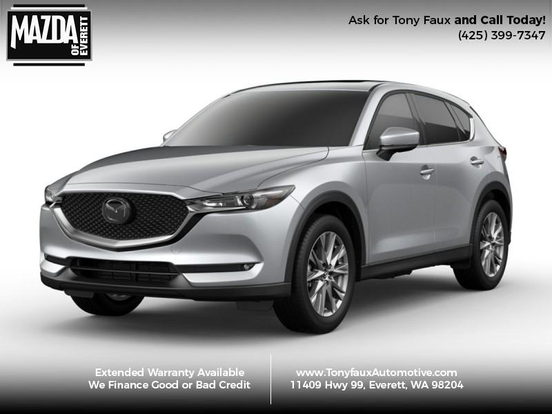 Mazda CX-5 2019 price $30,497