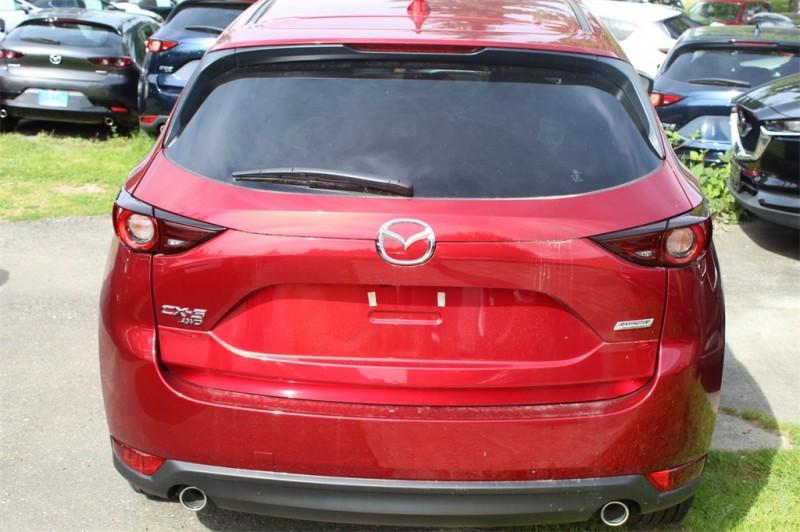 Mazda CX-5 2019 price $28,708