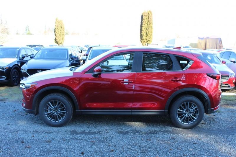 Mazda CX-5 2019 price $30,980