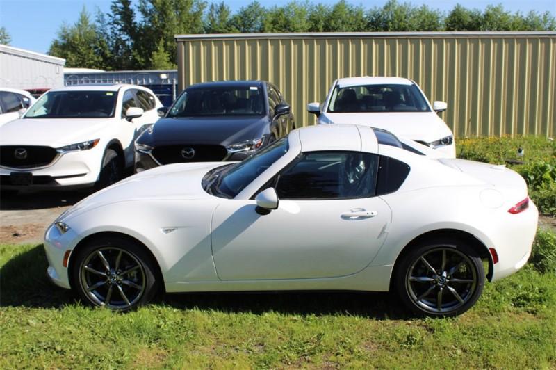 Mazda Miata RF 2019 price $35,505