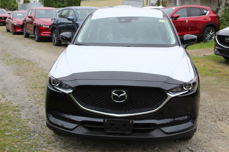 Mazda CX-5 2019 price Call for Pricing.