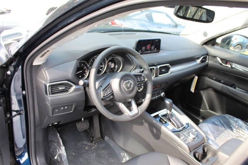 Mazda CX-5 2019 price $30,385