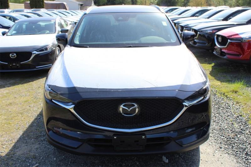 Mazda CX-5 2019 price $31,840