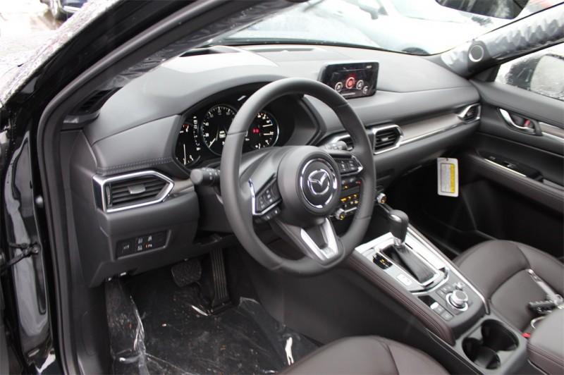 Mazda CX-5 2019 price $37,885