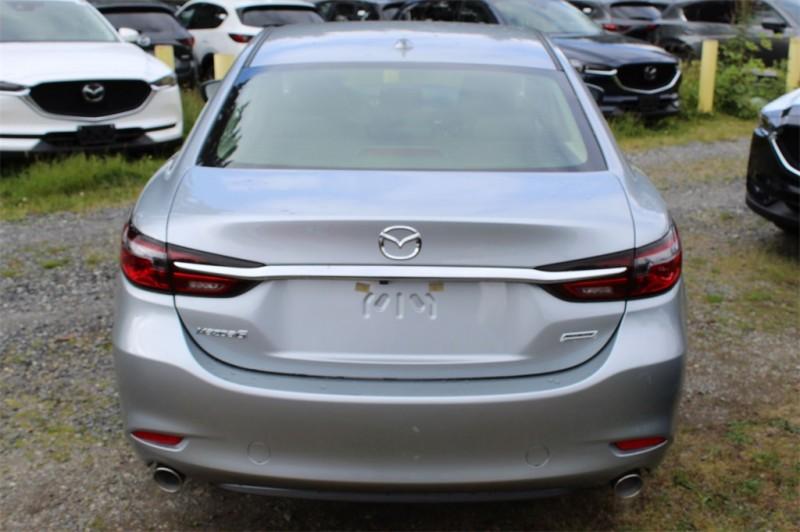 Mazda Mazda6 2018 price $27,716