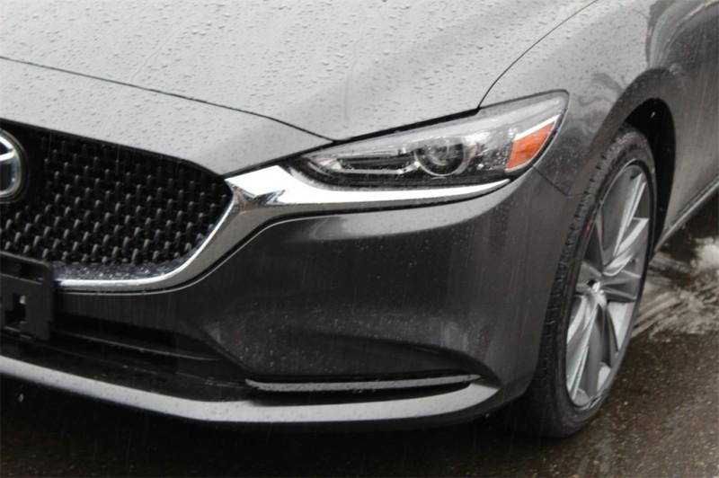 Mazda Mazda6 2018 price $24,895