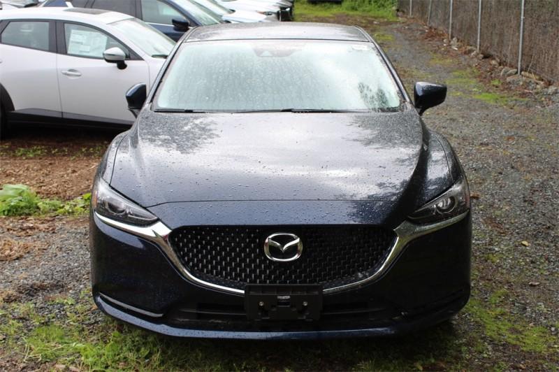 Mazda Mazda6 2018 price $21,981