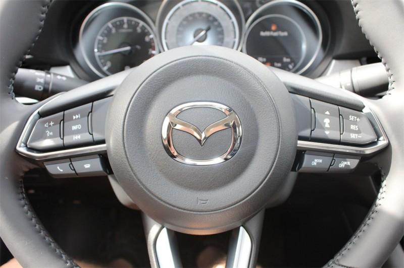 Mazda Mazda6 2018 price $22,587