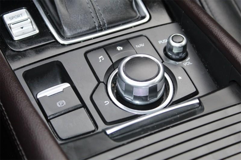 Mazda Mazda3 2017 price $14,595