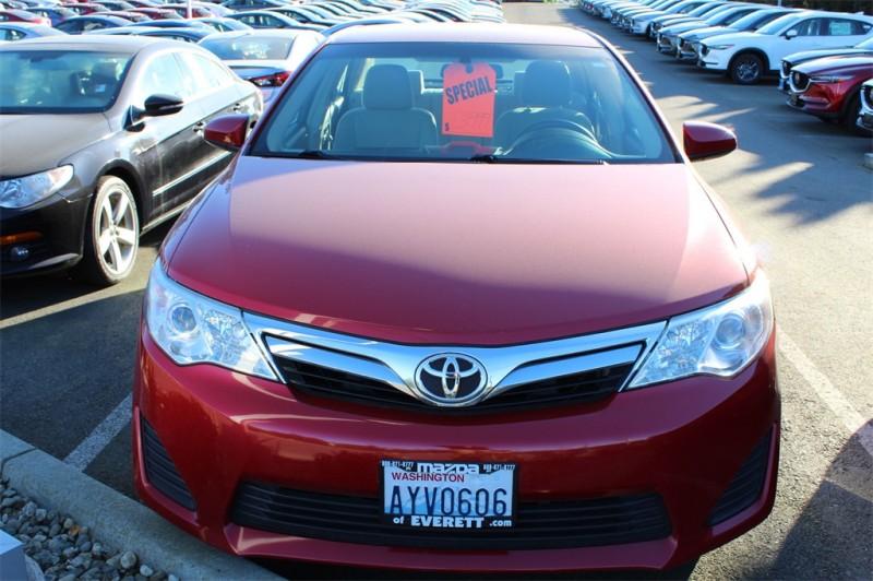 Toyota Camry 2014 price $12,999