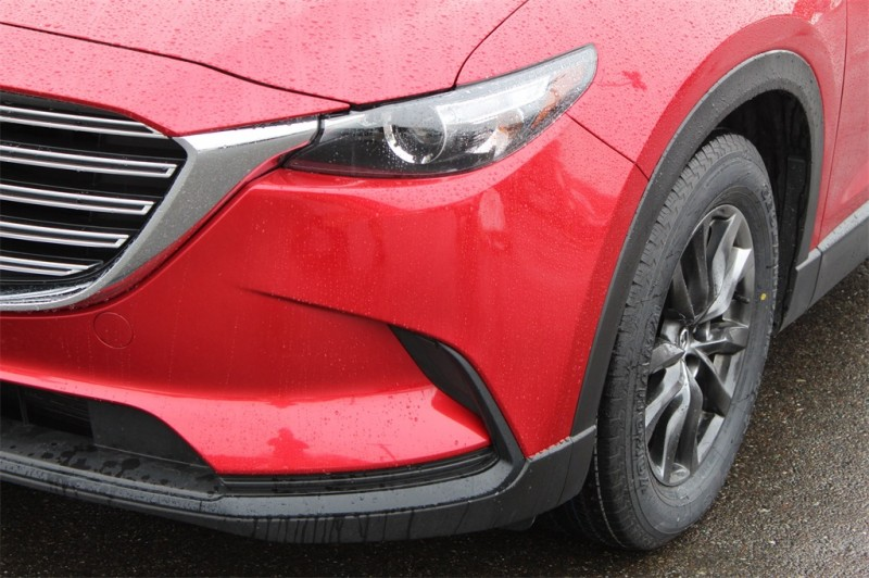 Mazda CX-9 2016 price $26,360