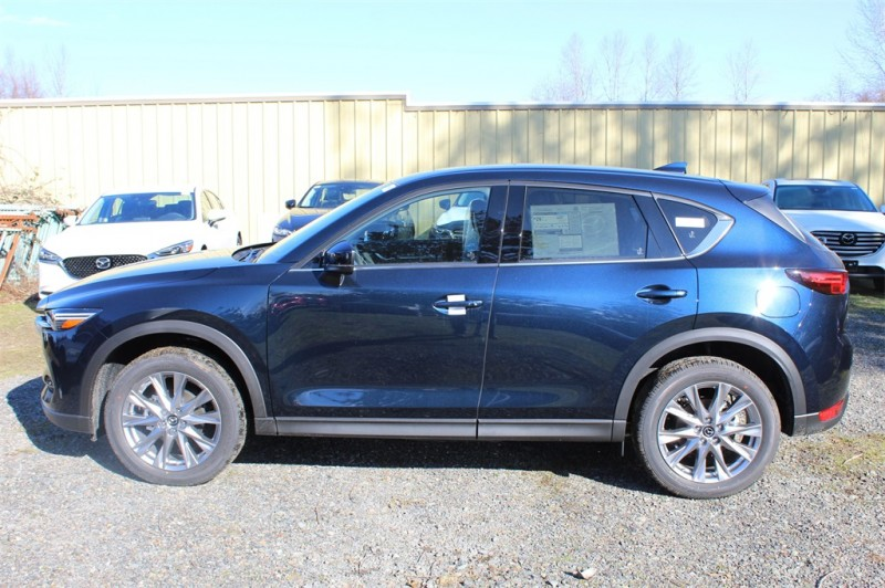 Mazda CX-5 2019 price $31,490