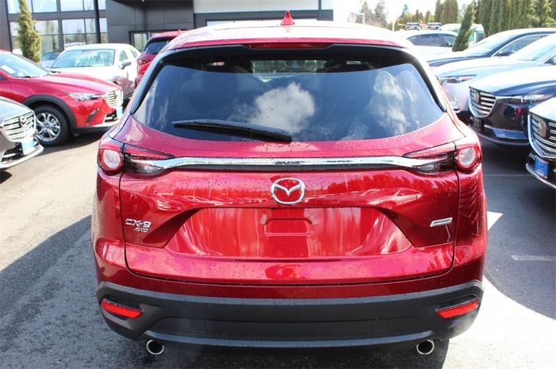 Mazda CX-9 2019 price $37,270