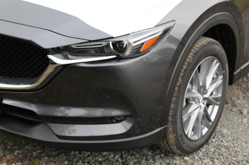 Mazda CX-5 2019 price $33,815