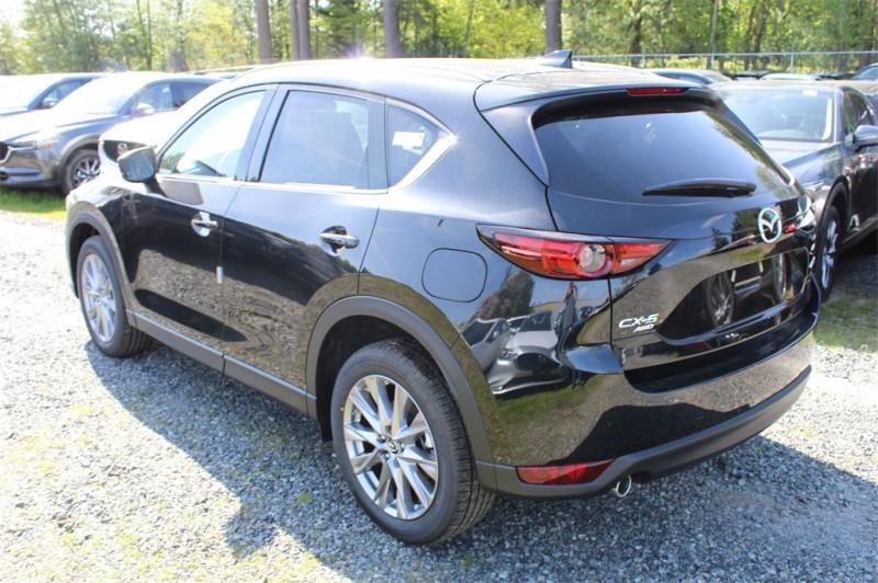 Mazda CX-5 2019 price $33,515