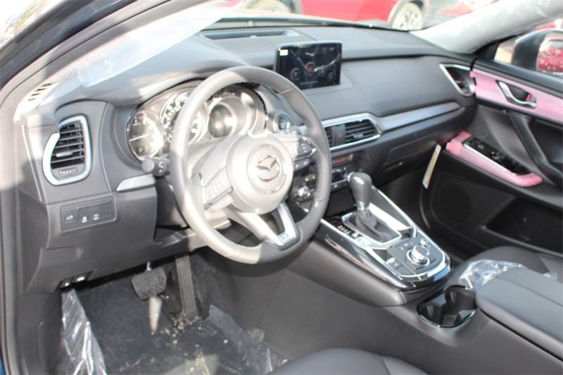 Mazda CX-9 2019 price $36,675