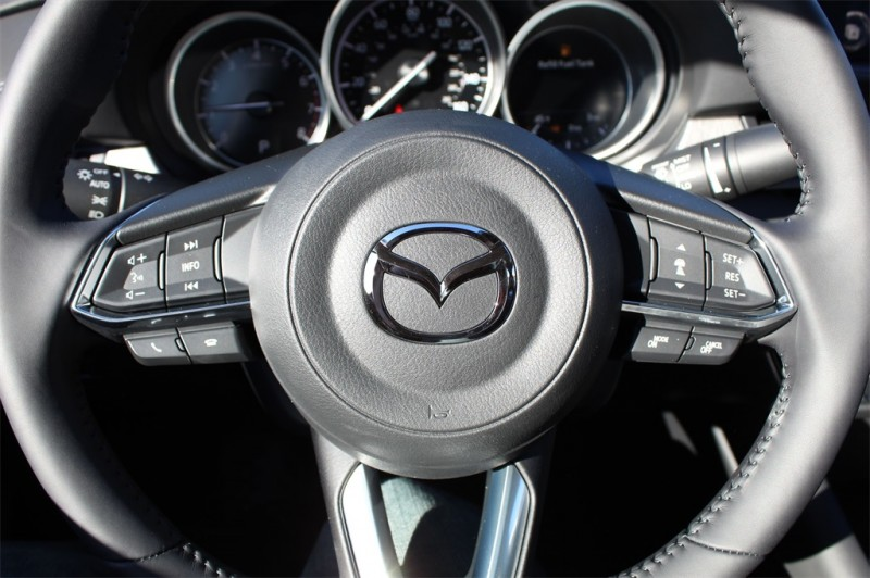 Mazda Mazda6 2018 price $22,414