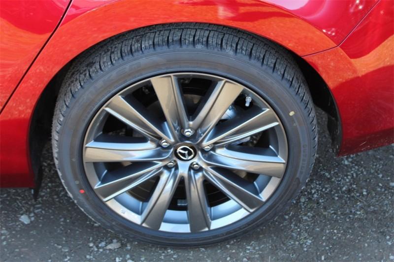 Mazda Mazda6 2018 price $22,927