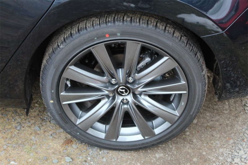 Mazda Mazda6 2018 price $24,414