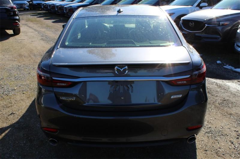 Mazda Mazda6 2018 price $30,333