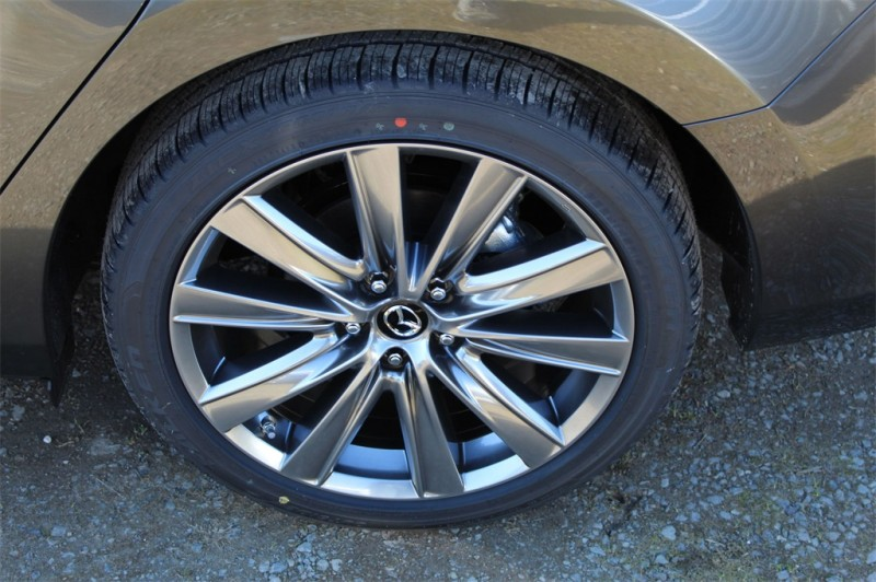 Mazda Mazda6 2018 price $28,333