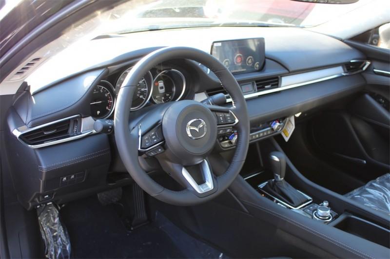 Mazda Mazda6 2018 price $29,833