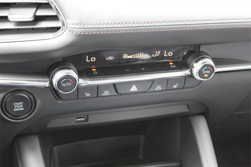 Mazda Mazda3 2019 price $25,120