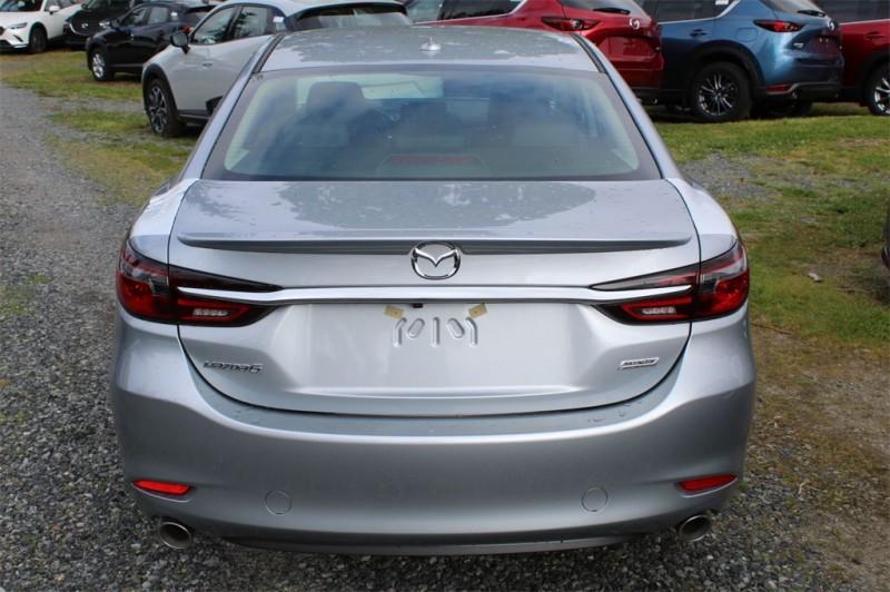 Mazda Mazda6 2018 price $28,074