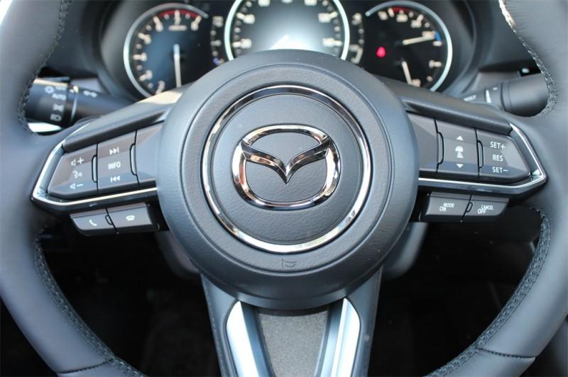Mazda Mazda6 2018 price $33,945
