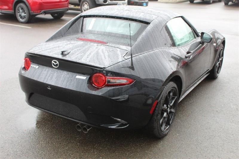 Mazda Miata RF 2019 price $31,489