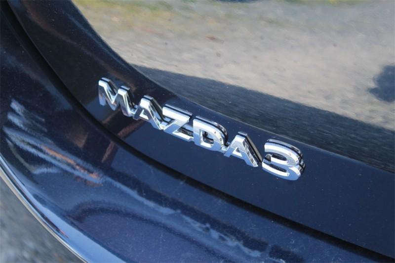 Mazda Mazda3 2019 price $23,520