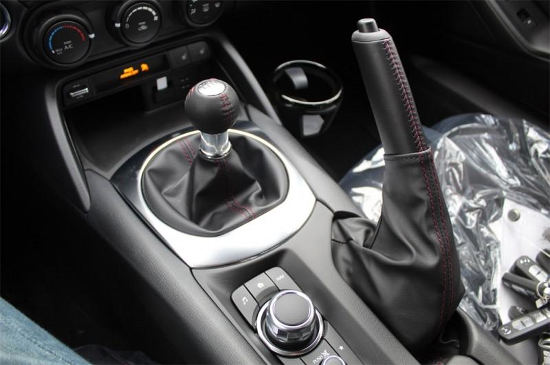 Mazda Miata RF 2019 price $33,265