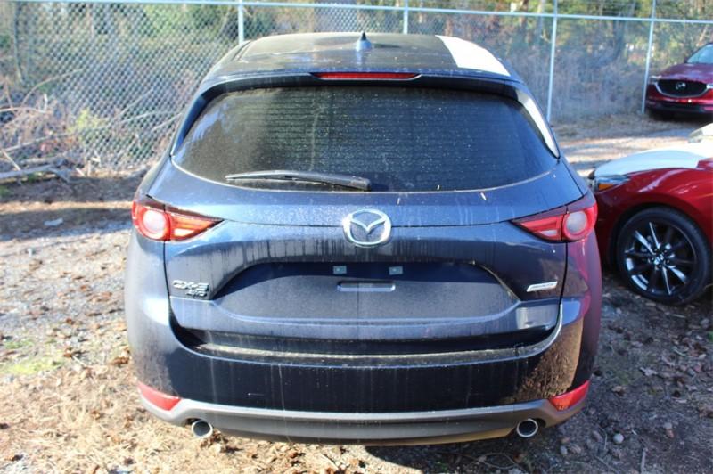 Mazda CX-5 2019 price $33,115
