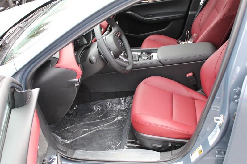 Mazda Mazda3 2019 price $28,420