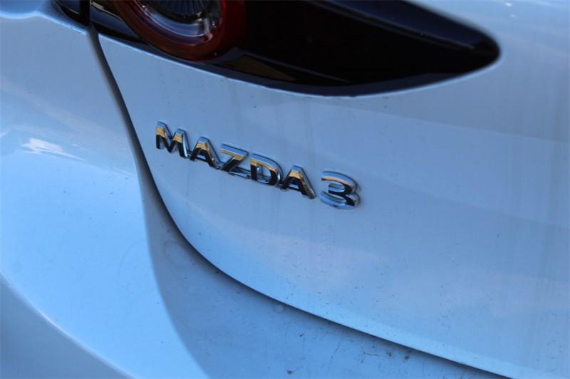Mazda Mazda3 2019 price $24,720