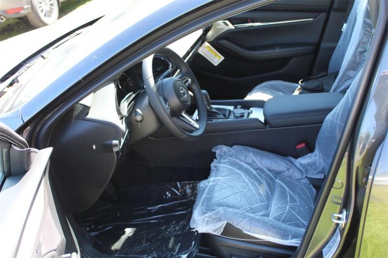 Mazda Mazda3 2019 price $25,420