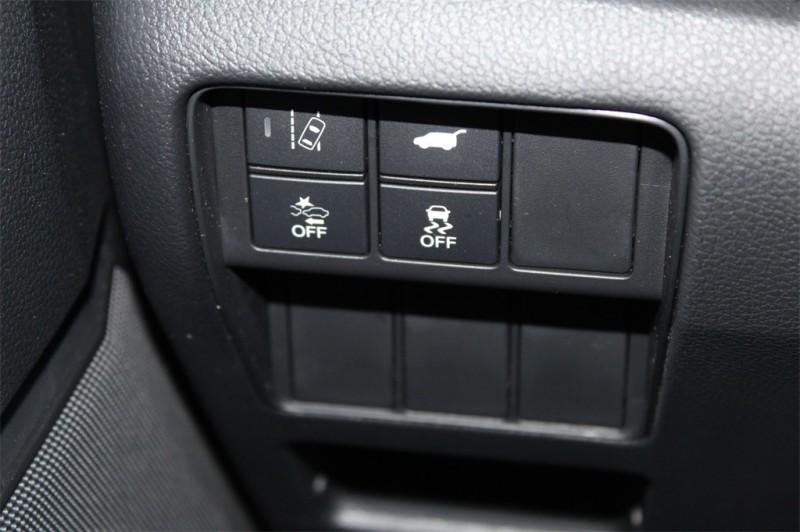 Honda CR-V 2018 price $28,685