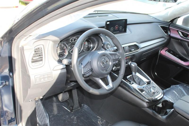 Mazda CX-9 2019 price $39,990